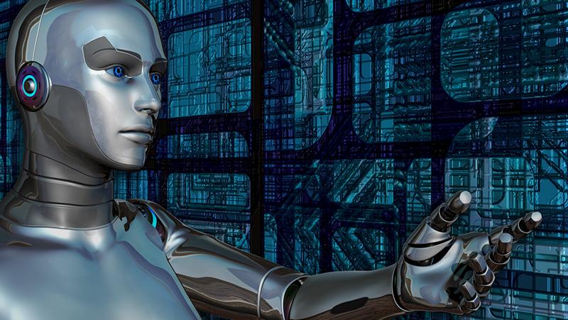 Digital framtid